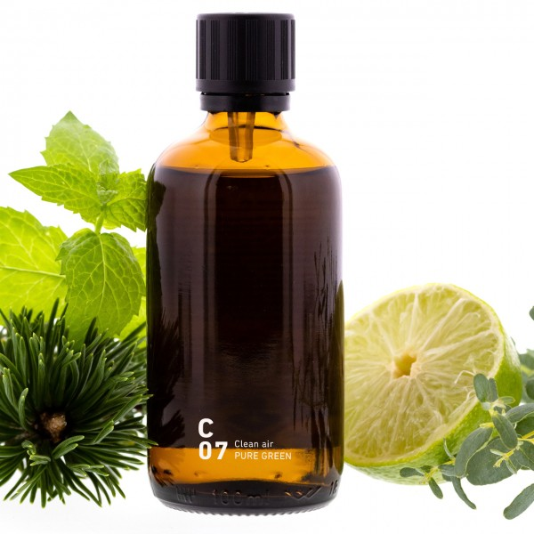 Essential Oil PURE GREEN