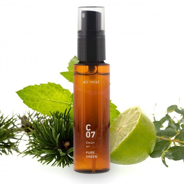 Essential Spray PURE GREEN